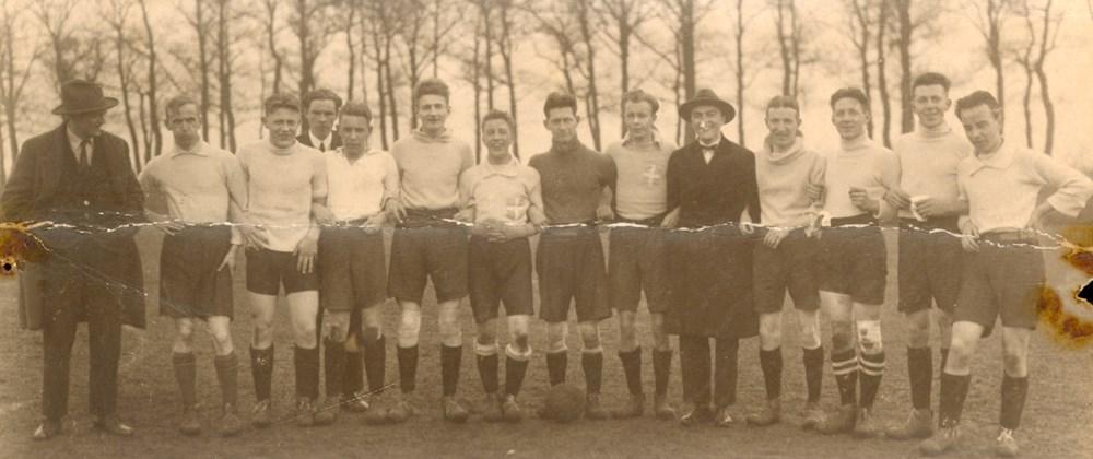 1904 Voetbal Z.A.C.-combinatie
