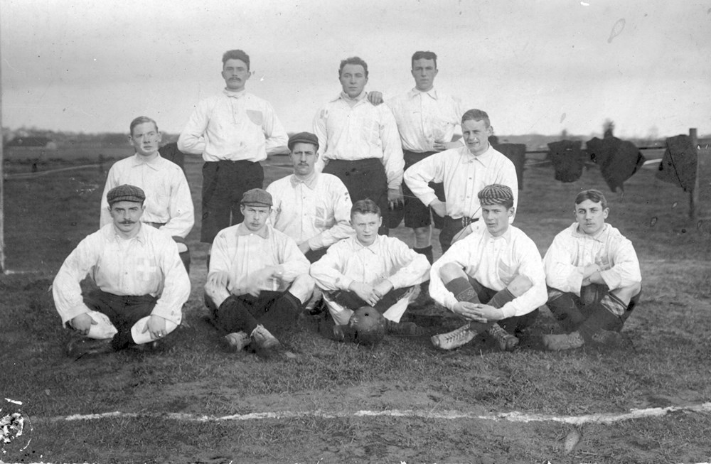 1905 Voetbal Z.A.C.1