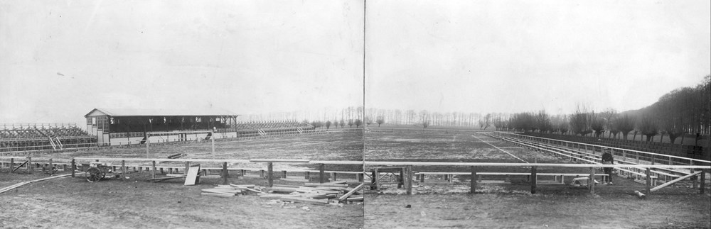 1912 Verenigingsleven Z.A.C.-sportpark