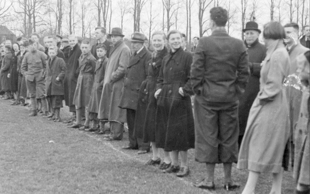 1938 Verenigingsleven Schoolvoetbal