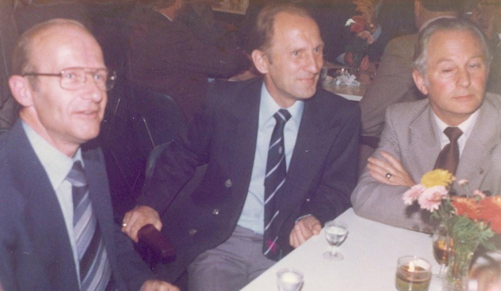 1978 Verenigingsleven Reünie