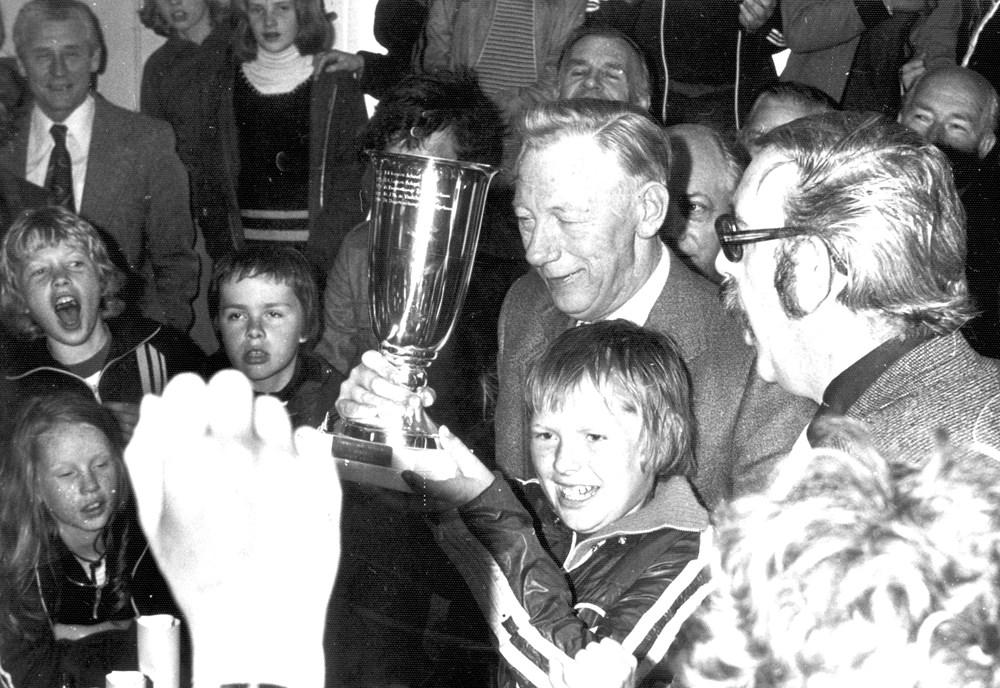 1979 Verenigingingsleven Schoolvoetbal