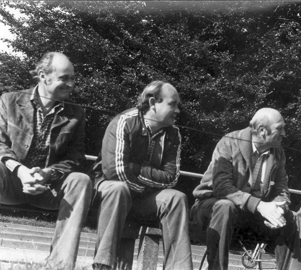 1980 Verenigingsleven P.J. Backers-toernooi