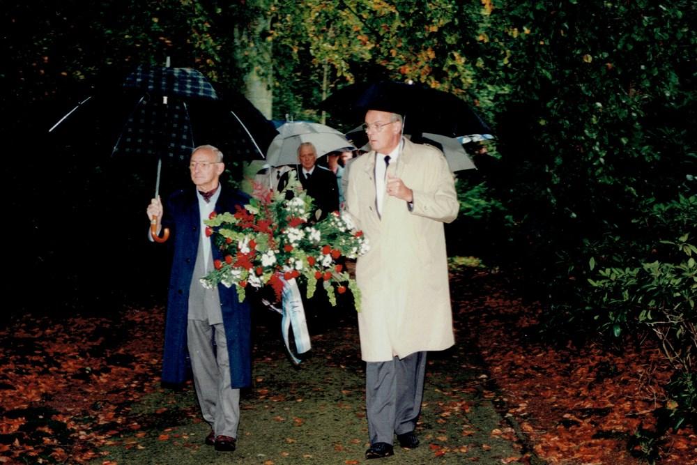1993 Verenigingsleven 100-jarig bestaan Z.A.C.