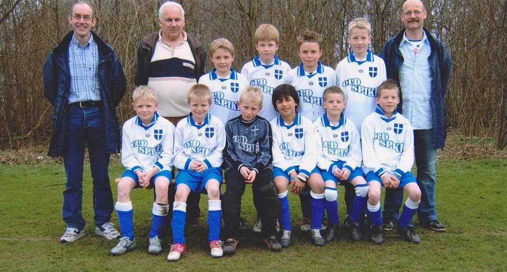 2005 Voetbal Z.A.C. E 1