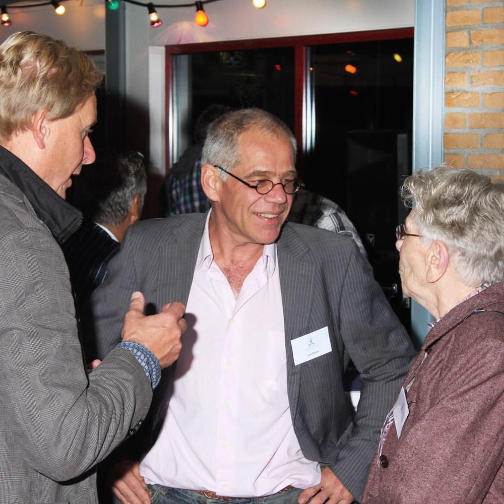 2013 Verenigingsleven Reunie t.g.v. het 120-jarig bestaan