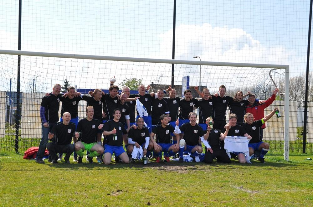 2012 Voetbal Kampioenswedstrijd ZAC 4