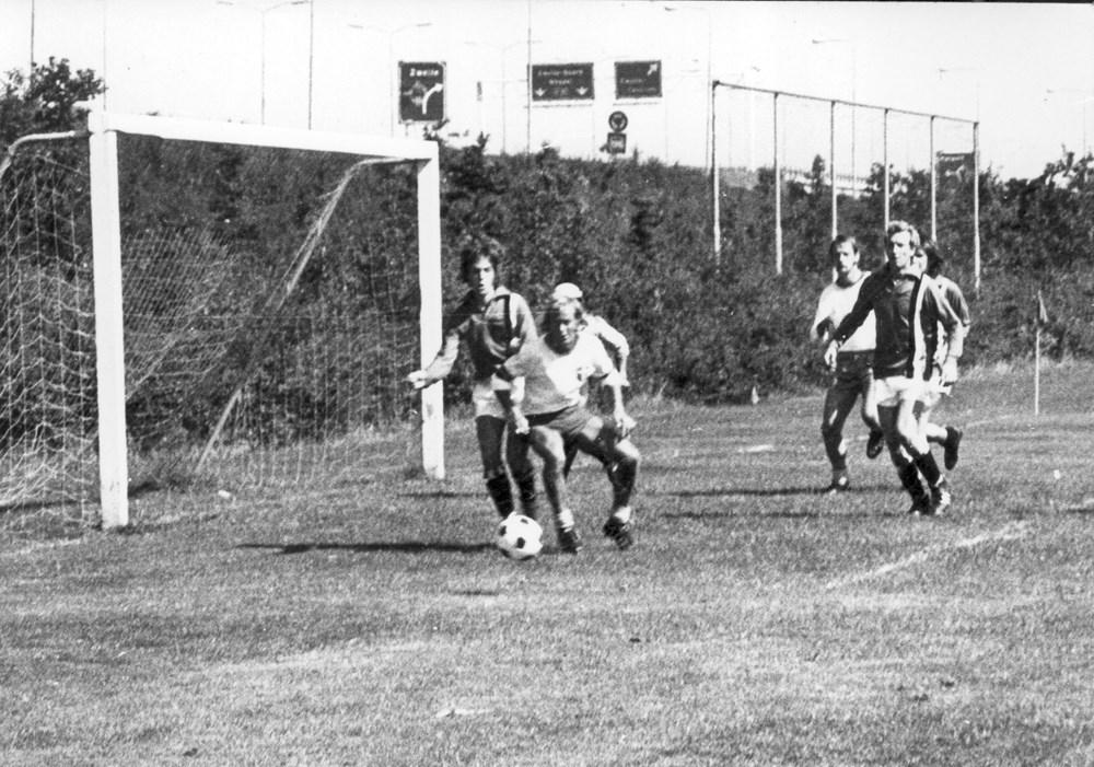 1973 Voetbal Jubileumtoernooi Z.A.C.