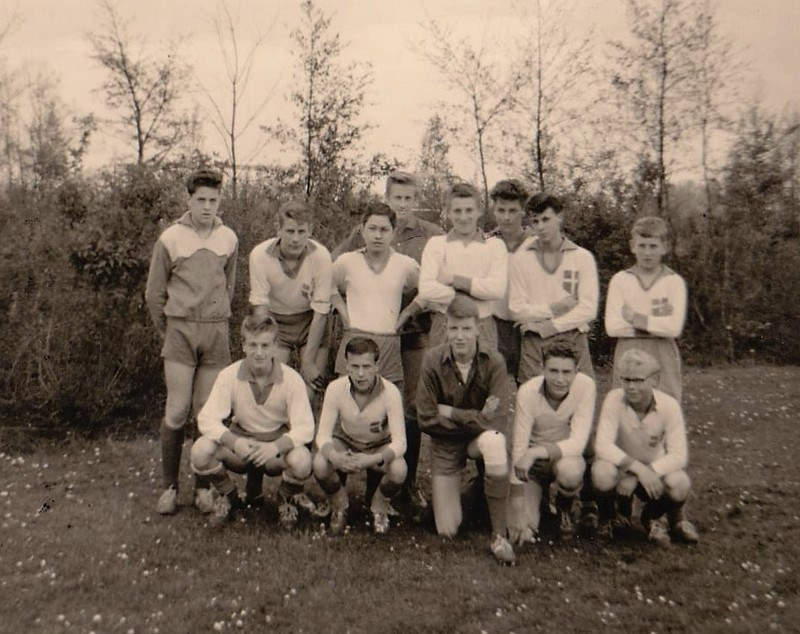 1959 Voetbal Z.A.C. C1