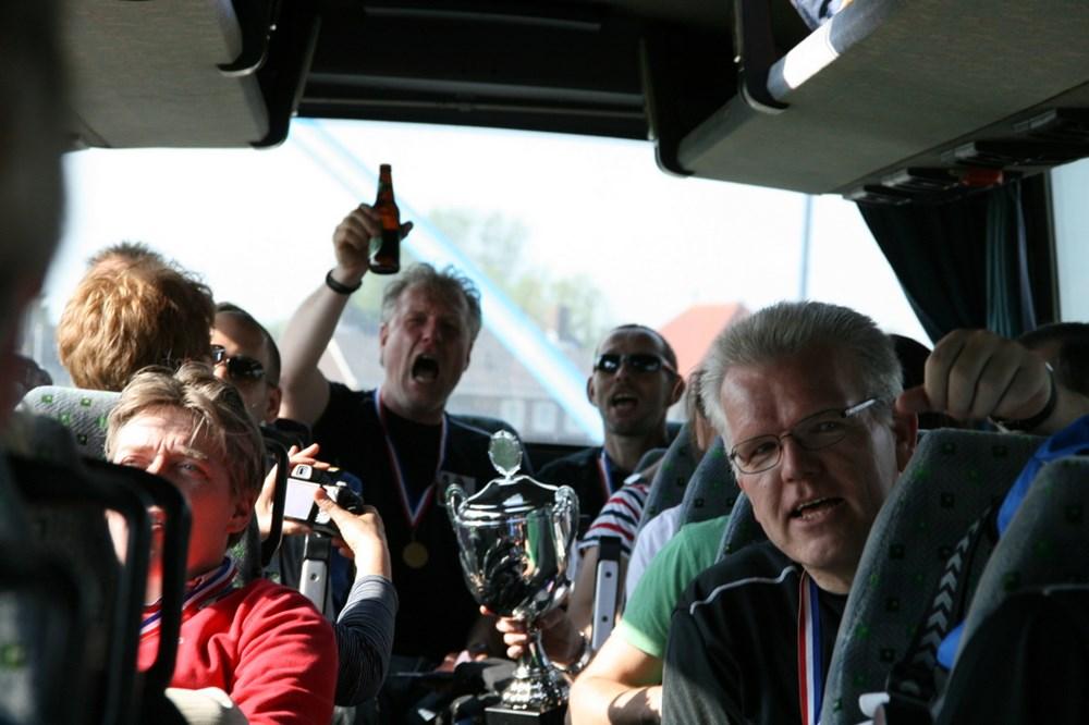 2012 Voetbal ZAC 4 wint de KNVB-beker