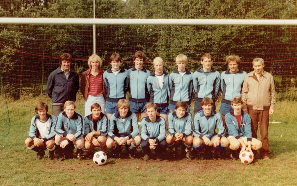 1982 Voetbal ZAC 3