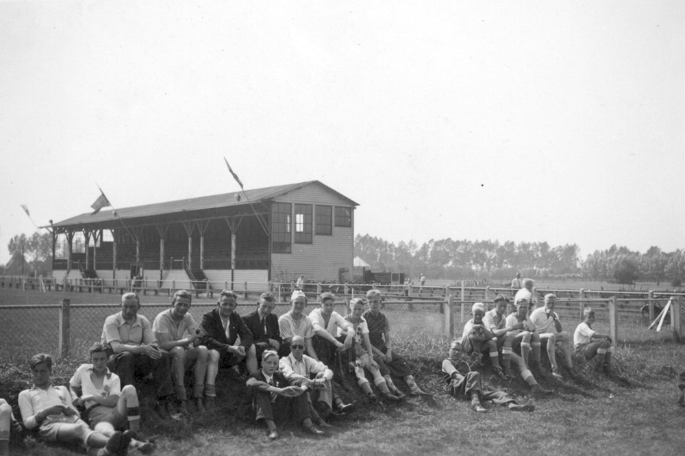 1938 Verenigingsleven Junioren