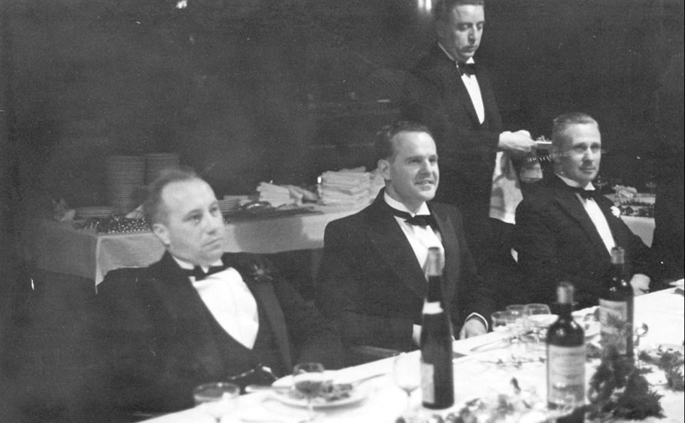 1938 Verenigingsleven 45-jarig bestaan
