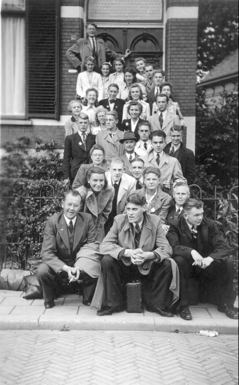 1941 Atletiek Oostelijke kampioenschappen in Doetinchem