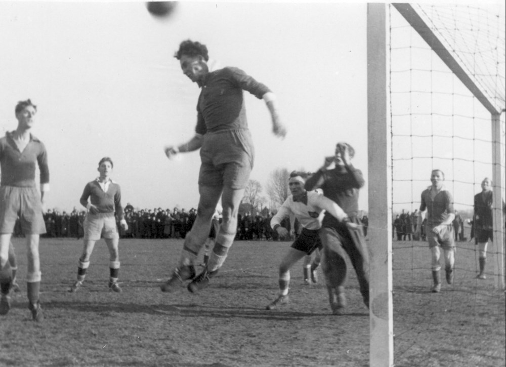 1943 Voetbal Z.A.C. 1