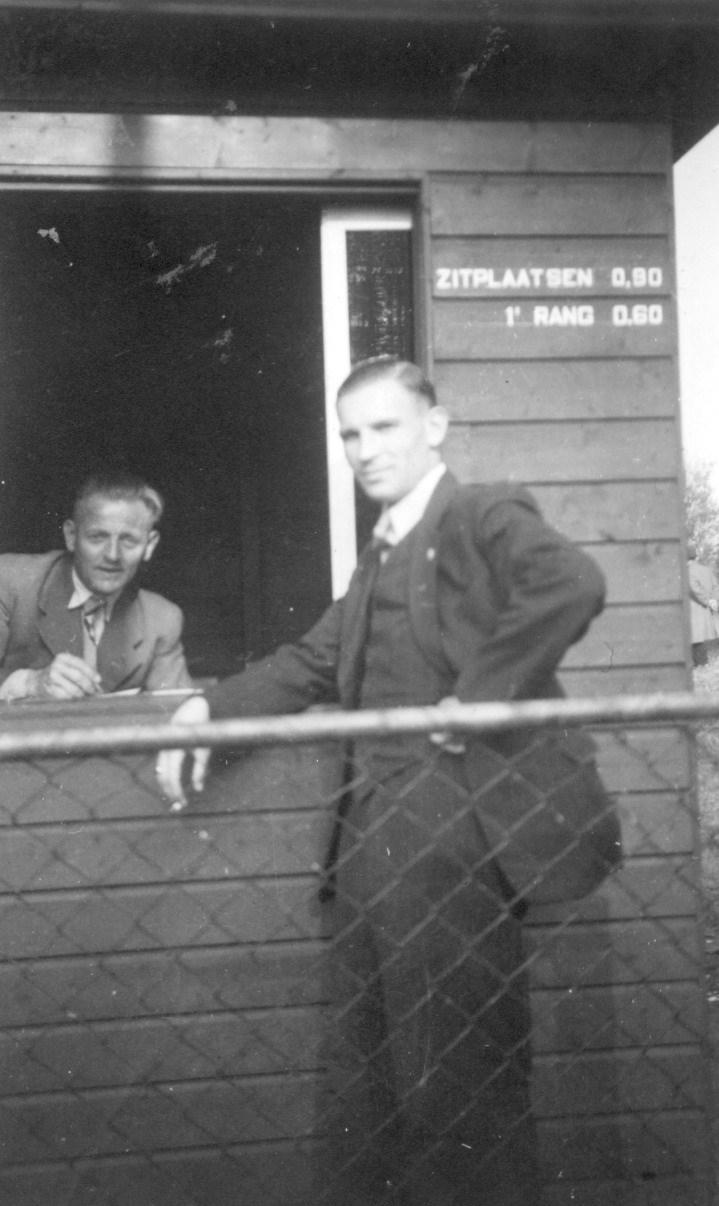 1946 Voetbal Verenigingsleven