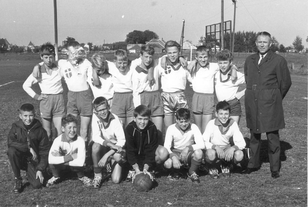 1964 Voetbal