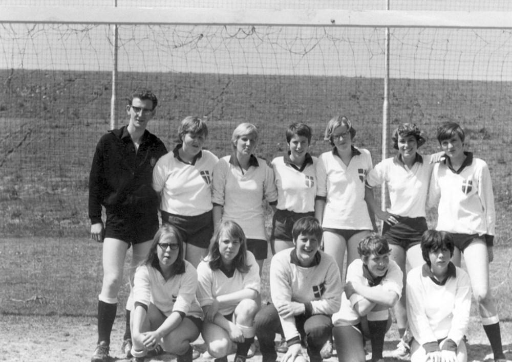 1969 Handbal Junioren