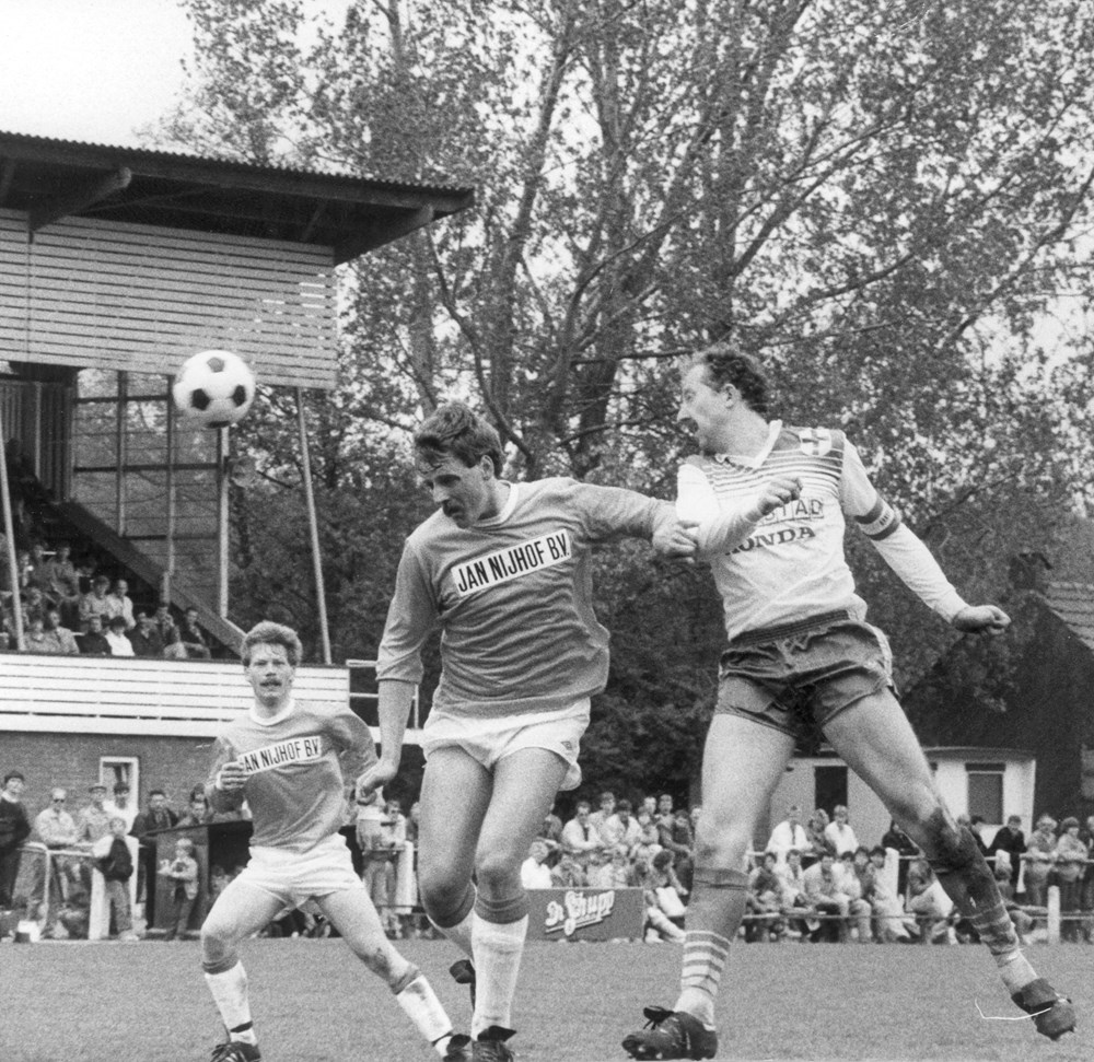 1986 Voetbal Z.A.C. 1