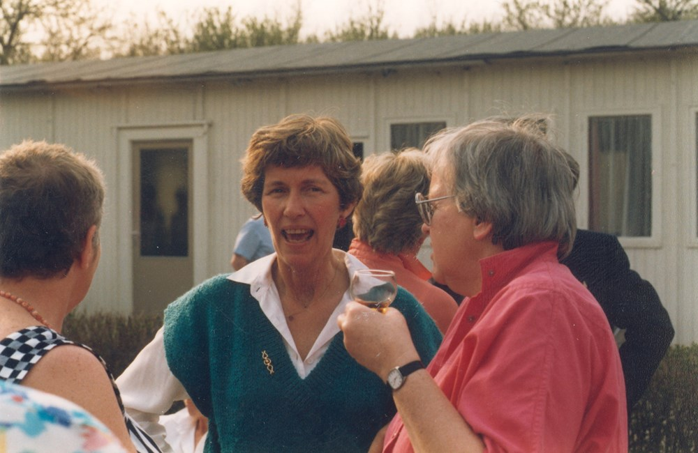 1987 Handbal Reünie