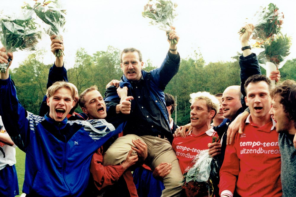 1997 Voetbal Z.A.C. 1