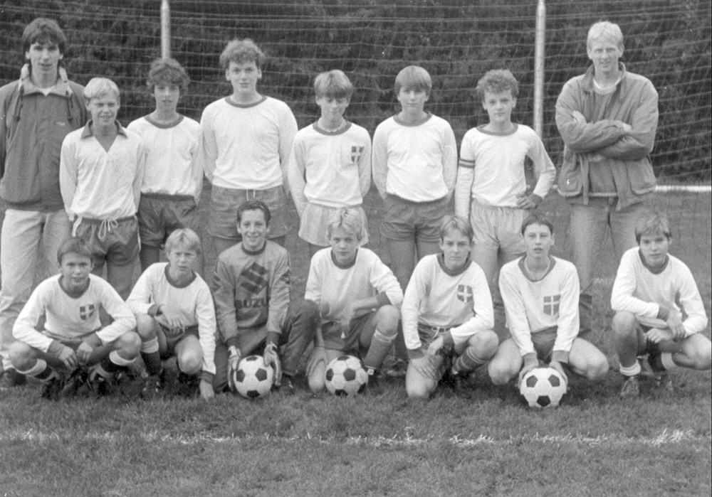 1983  Voetbal ZAC C1